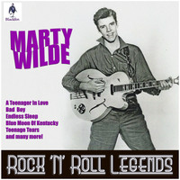 Marty Wilde - Marty Wilde - Rock 'N' Roll Legends