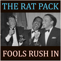 The Rat Pack - Fools Rush In