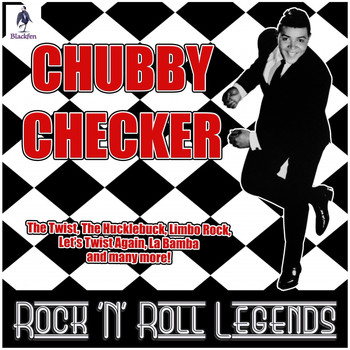 Chubby Checker - Chubby Checker - Rock 'N' Roll Legends