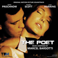 Marcel Barsotti - The Poet (Original Motion Picture Soundtrack)