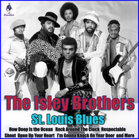 The Isley Brothers - St. Louis Blues