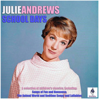 Julie Andrews - School Days
