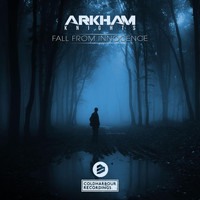 Arkham Knights - Fall from Innocence EP