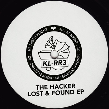 The Hacker - Lost & Found EP