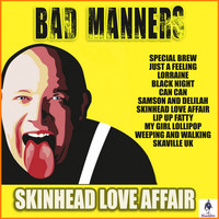 Bad Manners - Skinhead Love Affair (Live)