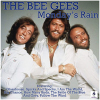 The Bee Gees - Monday's Rain