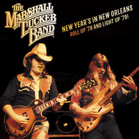 The Marshall Tucker Band - New Year's in New Orleans! Roll up '78 and Light up '79!