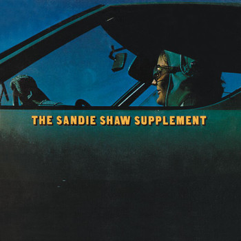 Sandie Shaw - The Sandie Shaw Supplement (Deluxe Edition)