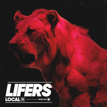 Local H - LIFERS (Explicit)