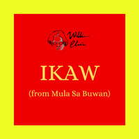 "William Elvin - Ikaw (From ""Mula Sa Buwan"")"