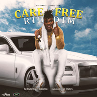 Various Artists - Care Free Riddim