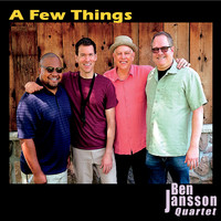 Ben Jansson Quartet - A Few Things