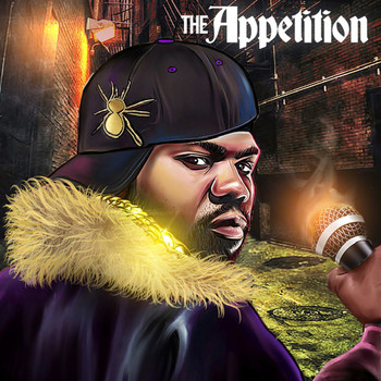 Raekwon - The Appetition