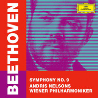 "Wiener Philharmoniker - Beethoven: Symphony No. 9 in D Minor, Op. 125 ""Choral"""