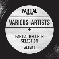 Various Artists / - Partial Records Selection, Vol. 1