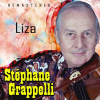 Stéphane Grappelli - Liza (Remastered)