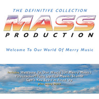 Mass Production - The Definitive Collection
