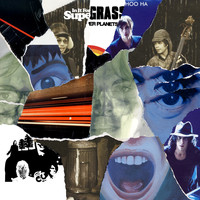 Supergrass - The Strange Ones: 1994-2008 (Explicit)