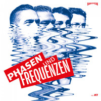 Various Artists - Harzfein 7 - Phasen und Frequenzen