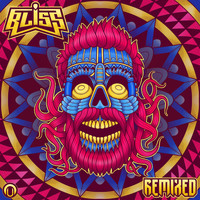 Bliss - Remixed EP