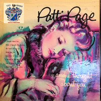 Patti Page - And I Thought About You