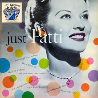 Patti Page - Just Patti