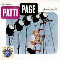 Patti Page - On Camera
