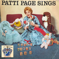Patti Page - Patti Sings 123