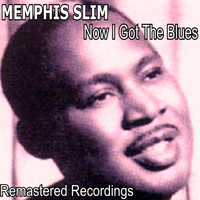 Memphis Slim - Now I Got the Blues