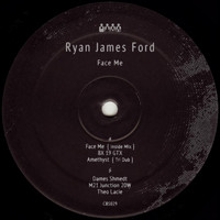Ryan James Ford - Face Me