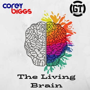 Corey Biggs - The Living Brain
