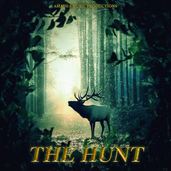 Amadea Music Productions - The Hunt