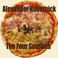 Alexander Robotnick - The Four Seasons
