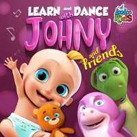 LooLoo Kids - Learn and Dance with Johny and Friends
