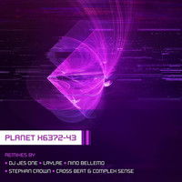 Corey Biggs - Planet X6372-43 (Remixes)