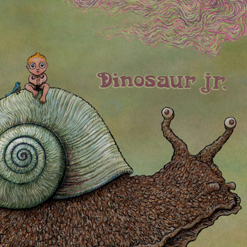 Dinosaur Jr. - I Don't Wanna Go There (live) b/w Tarpit (live)