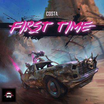 COSTA - First Time