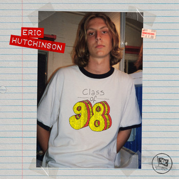 Eric Hutchinson - Sweet Little Baby Rock N Roller