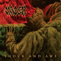 Vader - Shock and Awe (Explicit)
