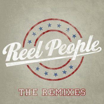 Various Artists - Reel People: The Remixes
