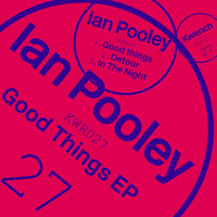 Ian Pooley - Good Things