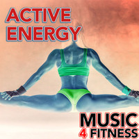 Various Artists - Active Energy