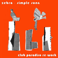 Zebra - Simple Song (Club Paradiso Re-work)