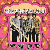 The Tremeloes - Alan, Dave, Rick And Chip