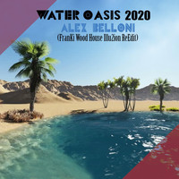 Alex Belloni - Water Oasis 2020 (FranKi Wood House Illu2ion ReEdit)