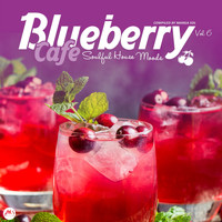 Marga Sol - Blueberry Cafe Vol 6: Soulful House Moods