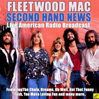 Fleetwood Mac - Second Hand News (Live)
