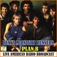 Dexys Midnight Runners - Plan B (Lve)