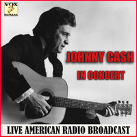 Johnny Cash - Johnny Cash in Concert (Live)