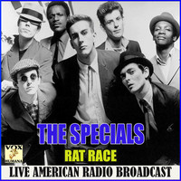 The Specials - Rat Race (Live)